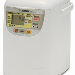Zojirushi BB-HAC10 bread machine