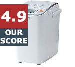 Zojirushi BB-SSC10 bread machine rating