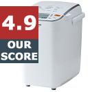 Zojirushi BB-SSC10 bread machine rating