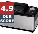Zojirushi BB-PDC20 bread machine rating