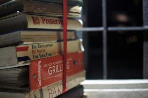 Bread Cookbooks